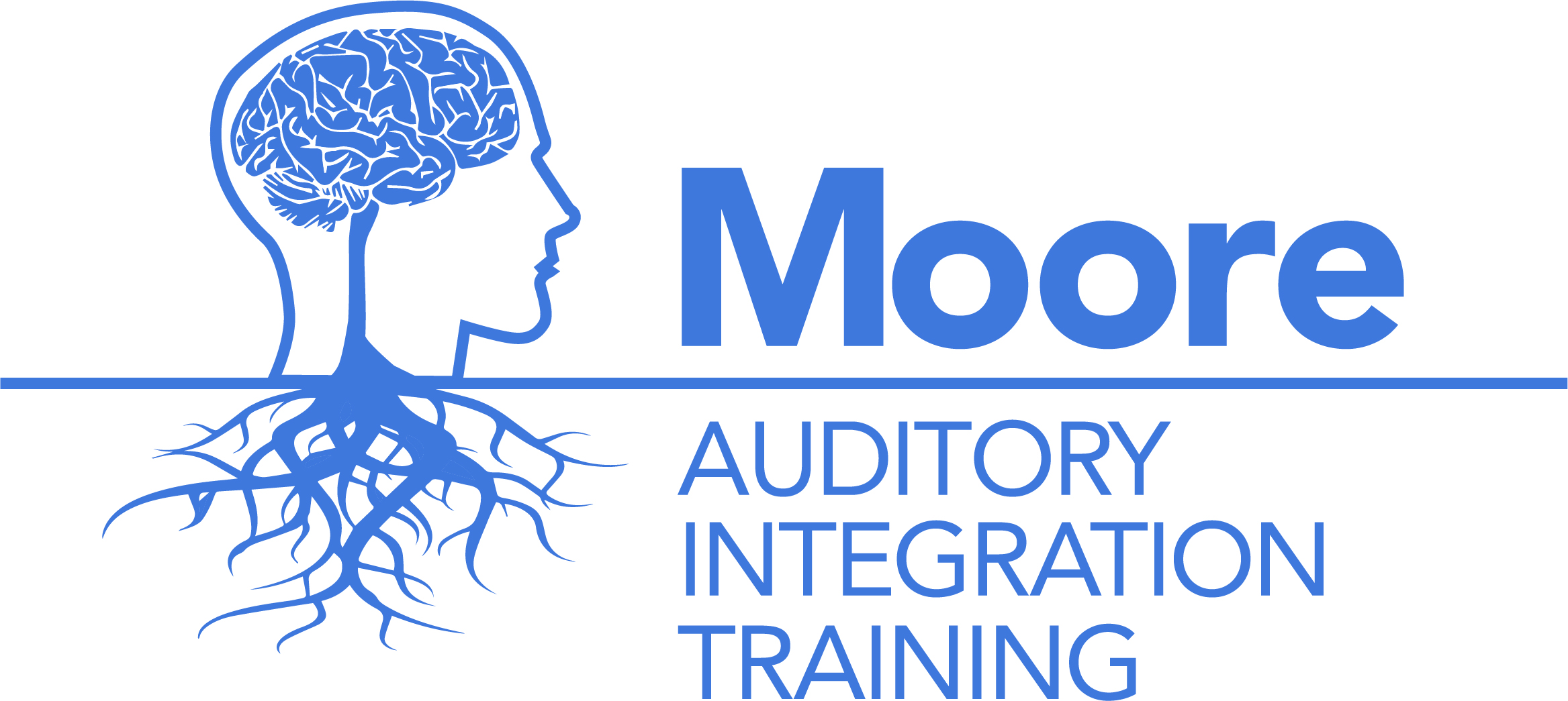 Moore Auditory Integration Training Logo